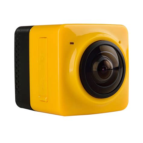 cube  wifi  degree wide angle action camera