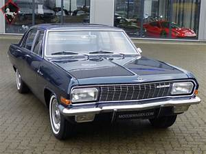 Opel Diplomat V8 Kaufen : 1965 opel diplomat is listed verkauft on classicdigest in ~ Jslefanu.com Haus und Dekorationen