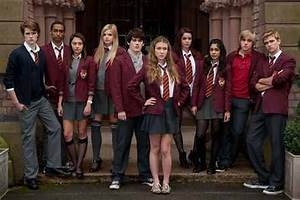 Liverpool-made House of Anubis gets third series ...