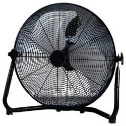 new bellini high velocity 45cm floor fan bhvf45 ebay