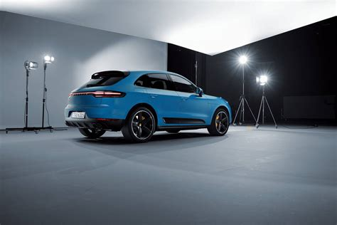 Official: 2019 Porsche Macan - GTspirit