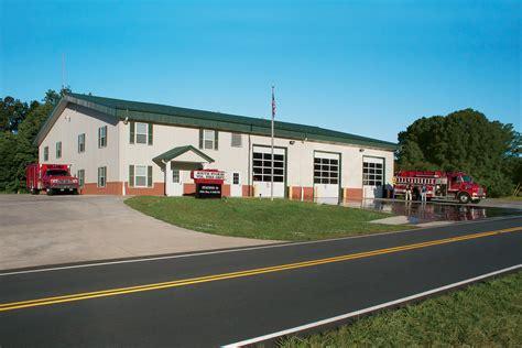 steel municipal buildings fire stations park pavilions