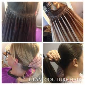 micro weave hair extensions extension methods easilocks hair la weave manchester