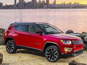 Jeep Compass Sport : jeep rolls out the redesigned compass compact crossover starting at 20 995 drive ~ Medecine-chirurgie-esthetiques.com Avis de Voitures