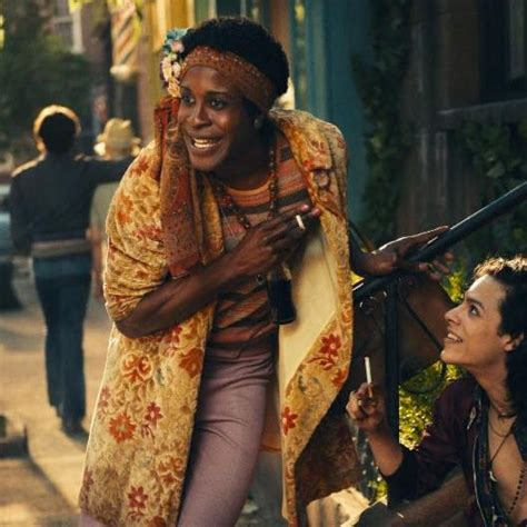 Marsha P. Johnson Gets Screen Time In New 'Stonewall' Clip ...