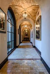 Entry Way Designs 17 Magnificent Mediterranean Hallway Designs To Navigate