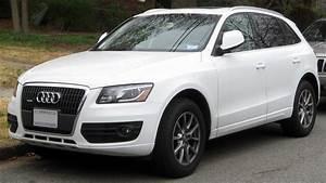 Avis Audi Q5 : avis auto audi q5 2 2 0 tdi 190 clean diesel avus quattro s tronic 7 carvisor ~ Melissatoandfro.com Idées de Décoration