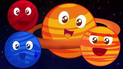 planet lagu nama planet mengajar planet planets song