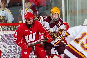Potomaks and Pannek Lead Gopher Women's Hockey over ...
