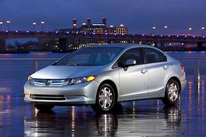 Honda Civic Hybride : revisiting the honda civic hybrid ~ Gottalentnigeria.com Avis de Voitures