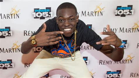 Rapper Bobby Shmurda Released From Prison After Six Years