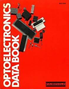 1978 Fairchild Optoelectronics Data Book 1978 Fairchild