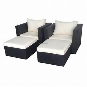 Gartenmöbel Sitzgruppe Rattan Lounge : poly rattan gartenm bel madison alu garnitur lounge garten sitzg ~ Sanjose-hotels-ca.com Haus und Dekorationen