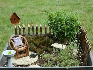 Bastelideen Für Den Garten : deko bastelideen reizvollen mini garten kreieren ~ Articles-book.com Haus und Dekorationen
