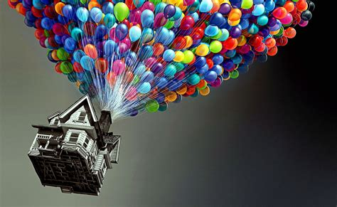 Up The Animated Movie Hd Wallpapers