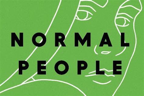normal people book review sally rooney writes  book