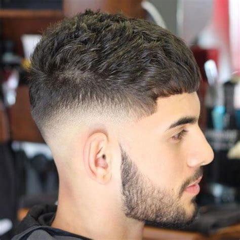 fade haircut ideas  stylish men practical attractive styles
