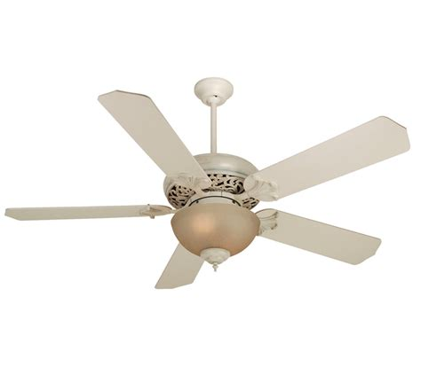 antique white ceiling fan with light refresh your idoors by having the antique white ceiling