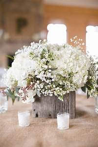 25 Best Rustic, Vintage Wedding Centerpieces Ideas for
