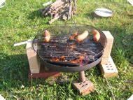 Anzündkamin Selber Bauen : spontan grillen und einen grill bauen ~ Orissabook.com Haus und Dekorationen