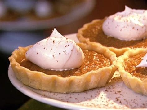 Sweet Potato Tartlet Recipe  The Neelys  Food Network