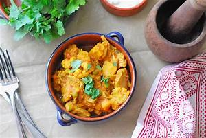Sri Lankan Chicken & Vegetable Curry – The Melbourne Food ...