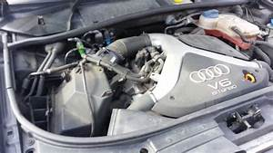 Changing Ignition Coil On Audi Allroad 2 7t