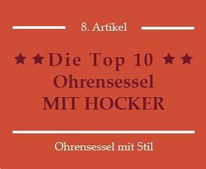 Ohrensessel Bunt Mit Hocker : ohrensessel mit hocker top 10 bestseller ~ Bigdaddyawards.com Haus und Dekorationen