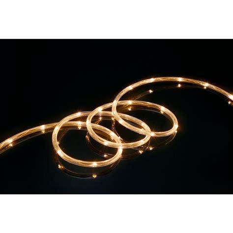 meilo 16 ft led warm white mini rope light ml11 mrl16 ww