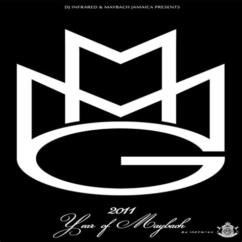 2011 Year Of Maybach Hosted By Dj
