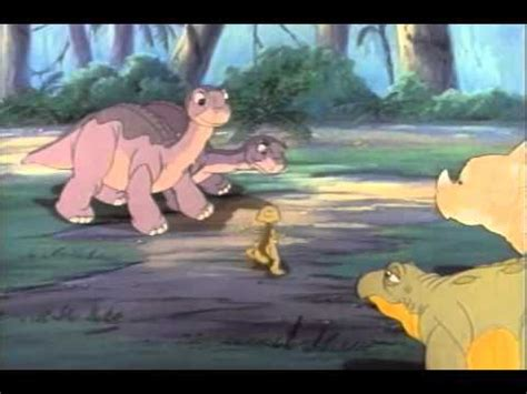 the land before time 4 journey through the mists trailer 1996 youtube