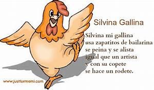 Rima Silvina Gallina Just for Mami