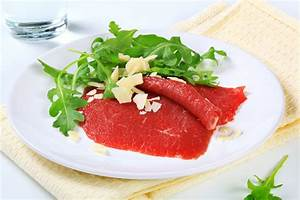 What is Carpaccio? (Culinary Definition)