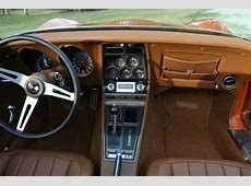 Seller of Classic Cars 1971 Chevrolet Corvette Ontario
