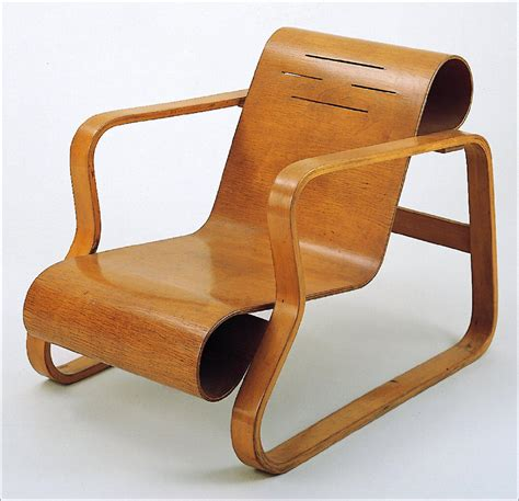 alvar aalto paimio chair 1933 1930 furniture design