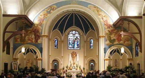 St Mary Catholic Church And School