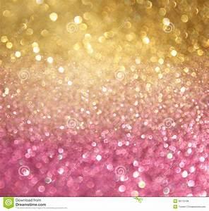 Gold and Pink Wallpaper - WallpaperSafari