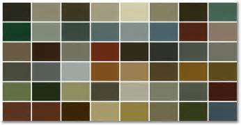 Sherwin Williams Exterior Solid Stain Colors by Stain Colors For 2013 ProTect Painters