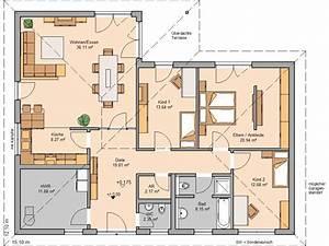 Holzhaus 100 Qm : kern haus balance grundriss erdgeschoss haus pinterest kern haus erdgeschoss und grundrisse ~ Sanjose-hotels-ca.com Haus und Dekorationen