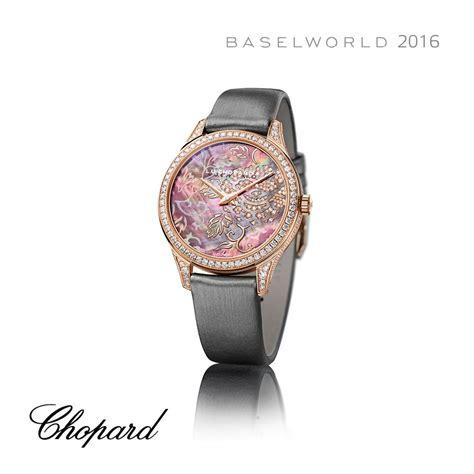 BASELWORLD 2016 Часы L.U.C XP 35 mm Esprit de Fleurier ...