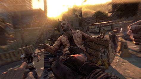 dying light ps4 gamestop dying light check out seven minutes of ultra violent