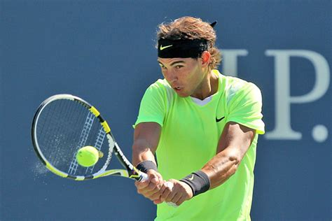 Nadal Forehand - Analysis of the Rafael Nadal Forehand