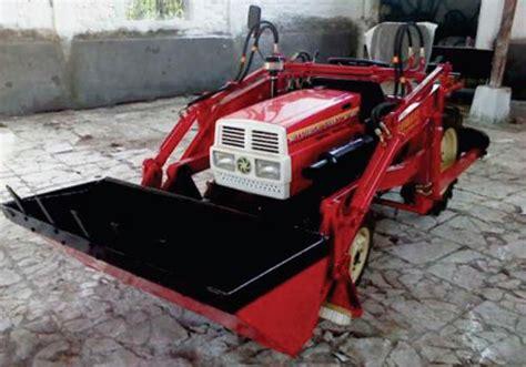 attachments  tillers  tractors vst tillers