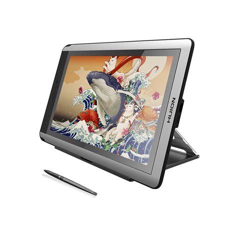 huion kamvas gt hd     tablet monitor
