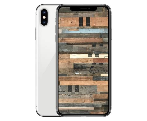 apple gebraucht kaufen apple iphone xs max dual sim 256 gb silber revendo ch