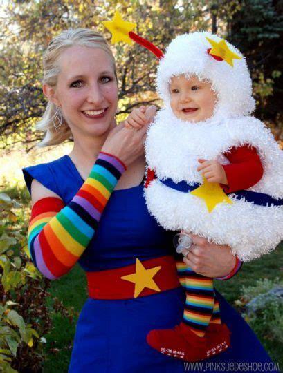 baby  mom halloween costume ideas