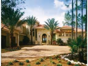 mediterranean house plans one story mediterranean house plans home mediterranean