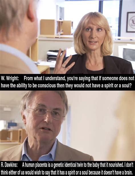 Wendy Wright Meme - bio 100