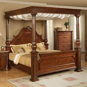 Lit King Size 200x200 Maison Design