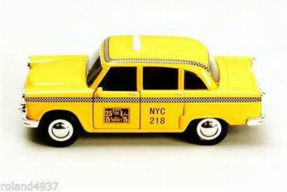 Taxi Toy Nyc